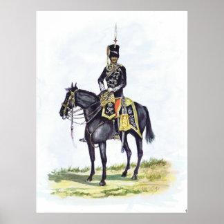 El 11mo Príncipe Alberto de la oficina posee a hús Posters
