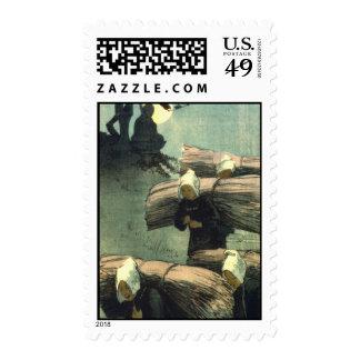 El 1907 de vuelta envio