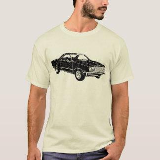 EL 1977 de Chevrolet Camino Playera