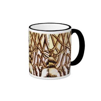 El #1 de la semilla taza de café