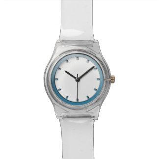 el 2.os a 3D limpian el reloj del diseño