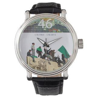 El 46.o (reloj de Gaddafi) Relojes