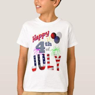 El 4 de julio, día de independencia playera
