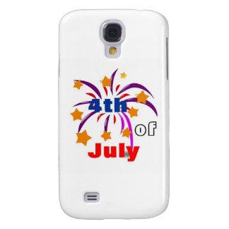 el 4 de julio