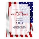 el 4tos de las barras y estrellas de julio señalan tarjetas informativas