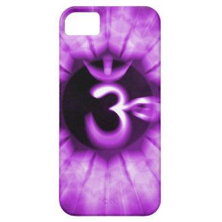 El 7mo chakra iPhone 5 carcasa