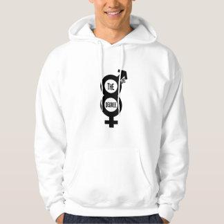 El 8vo grado - suéter (unisex)