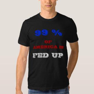 EL 99% DE AMÉRICA ES FED PARA ARRIBA POLERAS