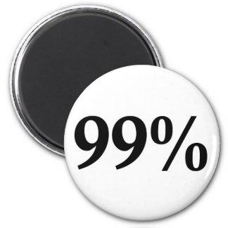 el 99% imán para frigorifico