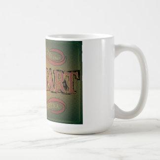 El 99% taza