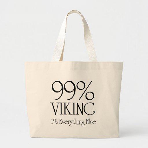 El 99% Viking Bolsa