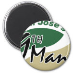 El 9no hombre de San Jose Imanes