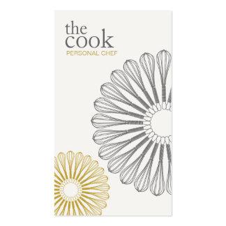 El abastecimiento moderno del cocinero personal ba