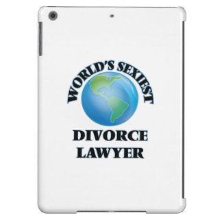 El abogado del divorcio más atractivo del mundo