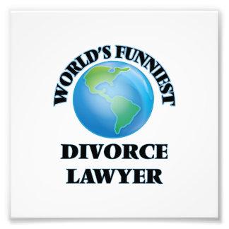 El abogado del divorcio más divertido del mundo foto