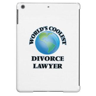 El abogado del divorcio más fresco del mundo