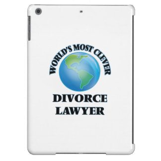 El abogado del divorcio más listo del mundo