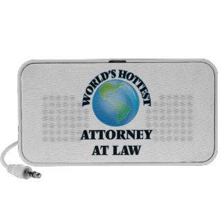 El abogado más caliente en la ley del mundo PC altavoces