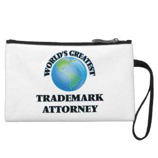 El abogado más grande de la marca registrada del