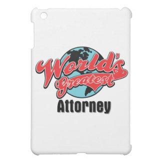 El abogado más grande de los mundos