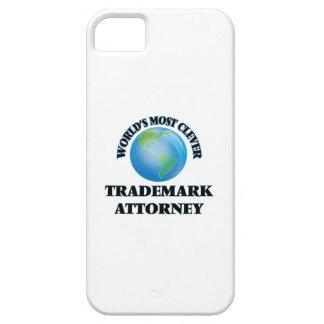 El abogado más listo de la marca registrada del iPhone 5 carcasas