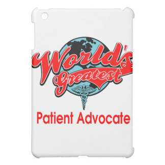 El abogado paciente más grande del mundo