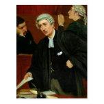 El abogado postales
