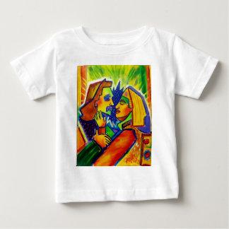 El abrazo por Piliero Camisas