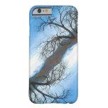 El Abuelo Del Cielo Blue 6 Funda De iPhone 6 Barely There