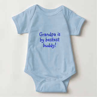 El abuelo es mi compinche de Bestest Tshirts