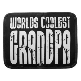 El abuelo más fresco de los abuelos de los mundos  planificadores