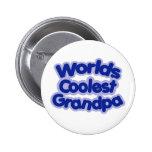 El abuelo más fresco de los mundos pins