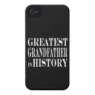 El abuelo más grande de los mejores abuelos en his iPhone 4 coberturas