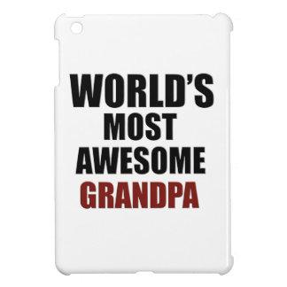 El abuelo más impresionante del mundo