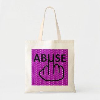 El abuso del bolso es tremendo bolsa tela barata
