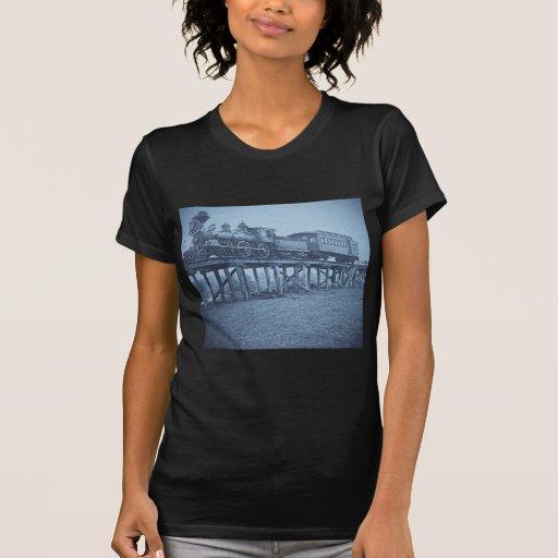 El accidente espantoso en el río de Farmington Camisetas