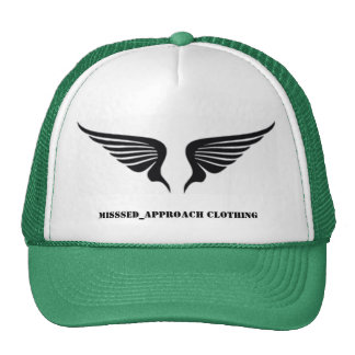 El acercamiento faltado oficial se va volando el g gorra