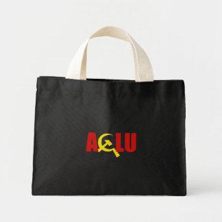 El ACLU es comunista Bolsas De Mano