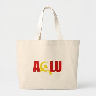 El ACLU es comunista Bolsas