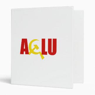 El ACLU es comunista