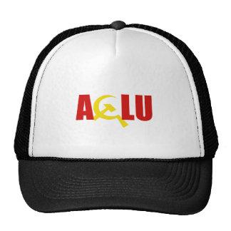El ACLU es comunista Gorro De Camionero