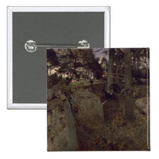 El acoplamiento de los urogallos, 1888 pin