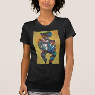 El acordeonista t-shirt