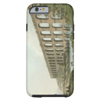 El acueducto cerca de Belgrado, Serbia, platea 6 Funda De iPhone 6 Tough
