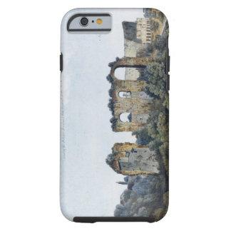 El acueducto y el Colosseum, 1778 de Claudean (w/c Funda De iPhone 6 Tough