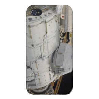 El adaptador de acoplamiento a presión 3 2 iPhone 4 carcasas