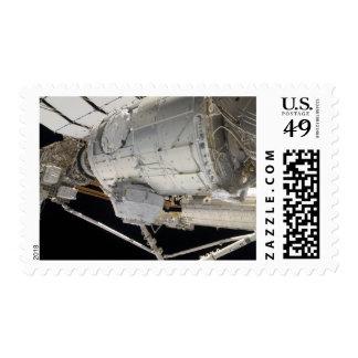 El adaptador de acoplamiento a presión 3 2 timbre postal