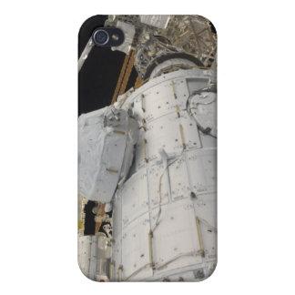 El adaptador de acoplamiento a presión 3 iPhone 4 carcasas