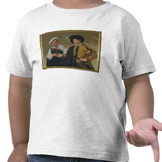 El adivino (La Buona Ventura), c.1594 Camisetas