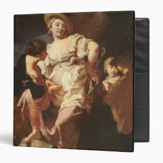 """El adivino (L'Indivona), 1740 Carpeta 1 1/2"""""""